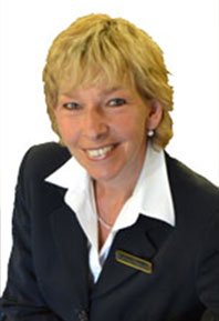 Deanne Carey Funeral Assistant