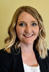 Melanie Townsend Administration