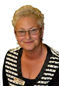Sue Crass JP Funeral Assistant